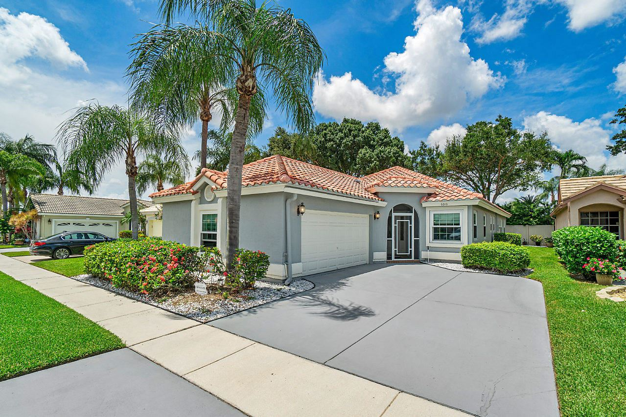 6010 Bay Isles Drive, Boynton Beach, FL 33437 - #: RX-10639906