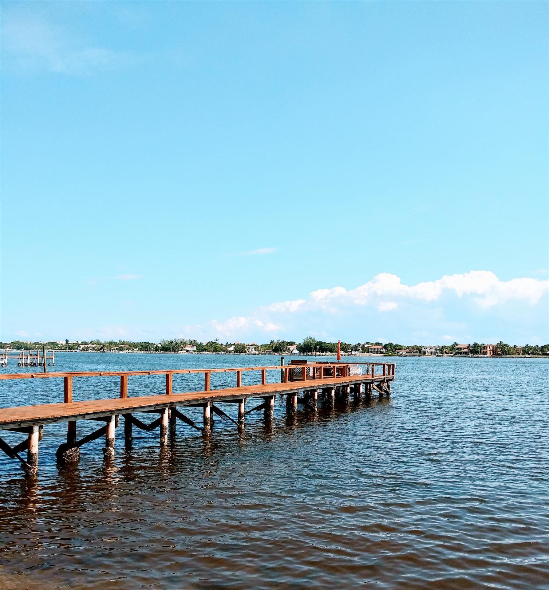 Photo of 1204 S Lake Drive #5, Lantana, FL 33462 (MLS # RX-10663906)