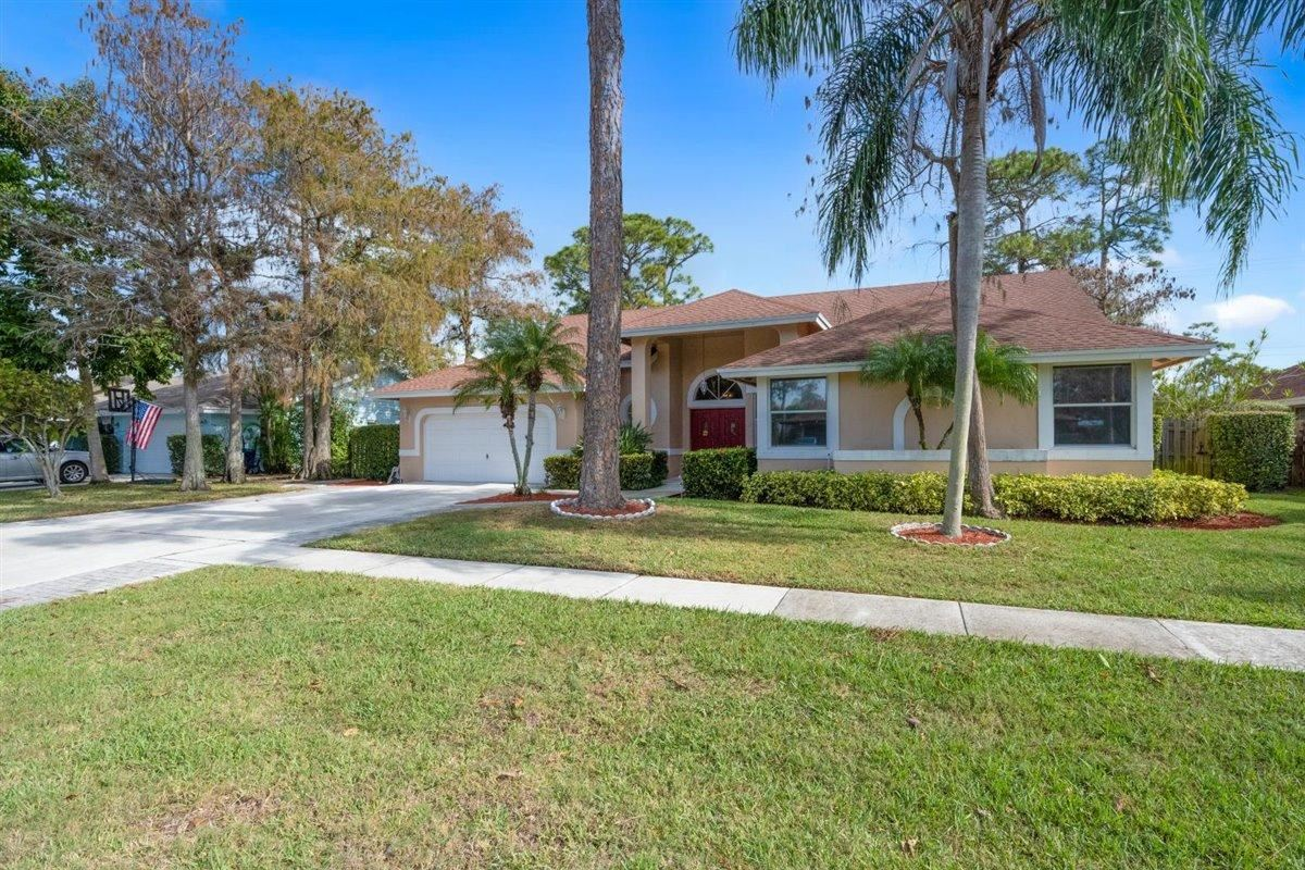 1290 Barnstaple Circle, Wellington, FL 33414 - #: RX-10683906