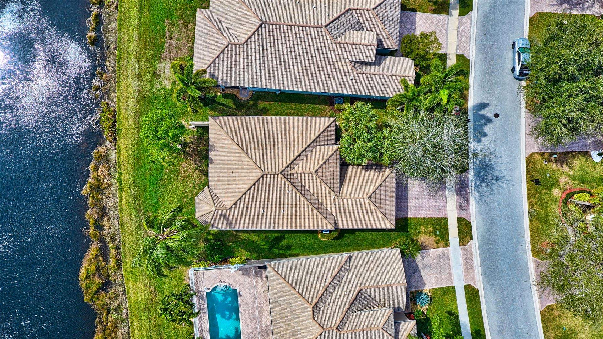 10896 Deer Park Lane, Boynton Beach, FL 33437 - #: RX-10690906