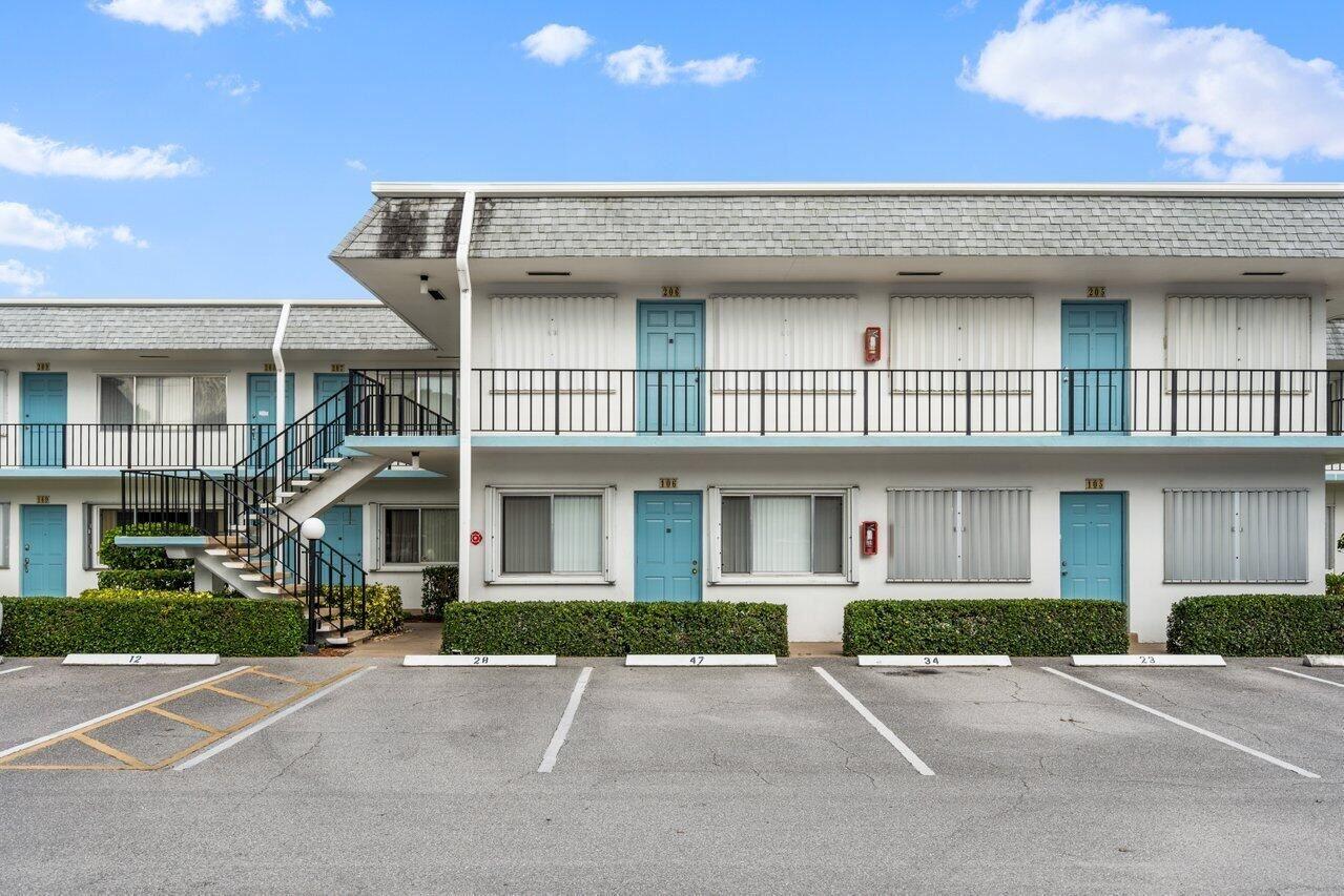 3280 Lake Osborne Drive #106, Lake Worth, FL 33461 - MLS#: RX-10728906