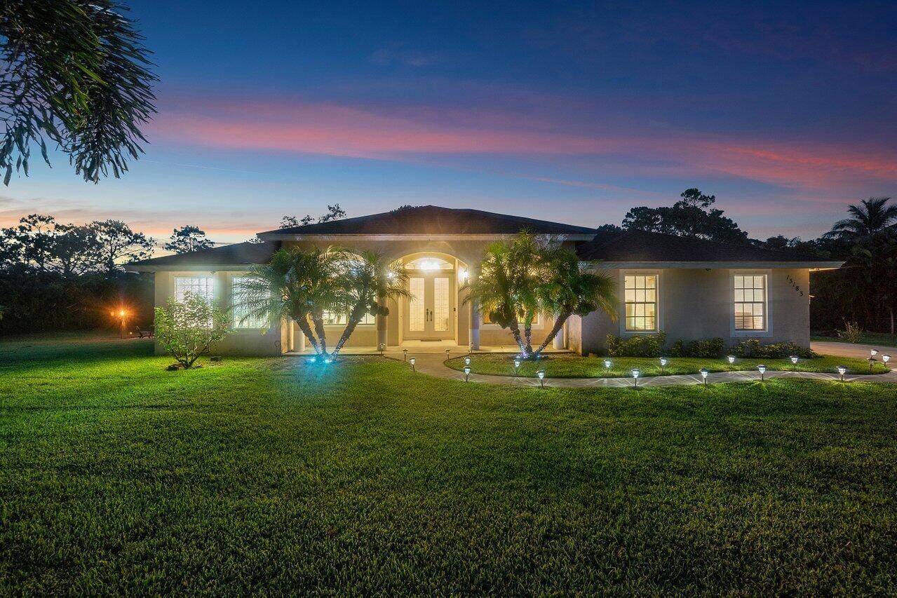 15183 94th Street N, West Palm Beach, FL 33412 - MLS#: RX-10732906