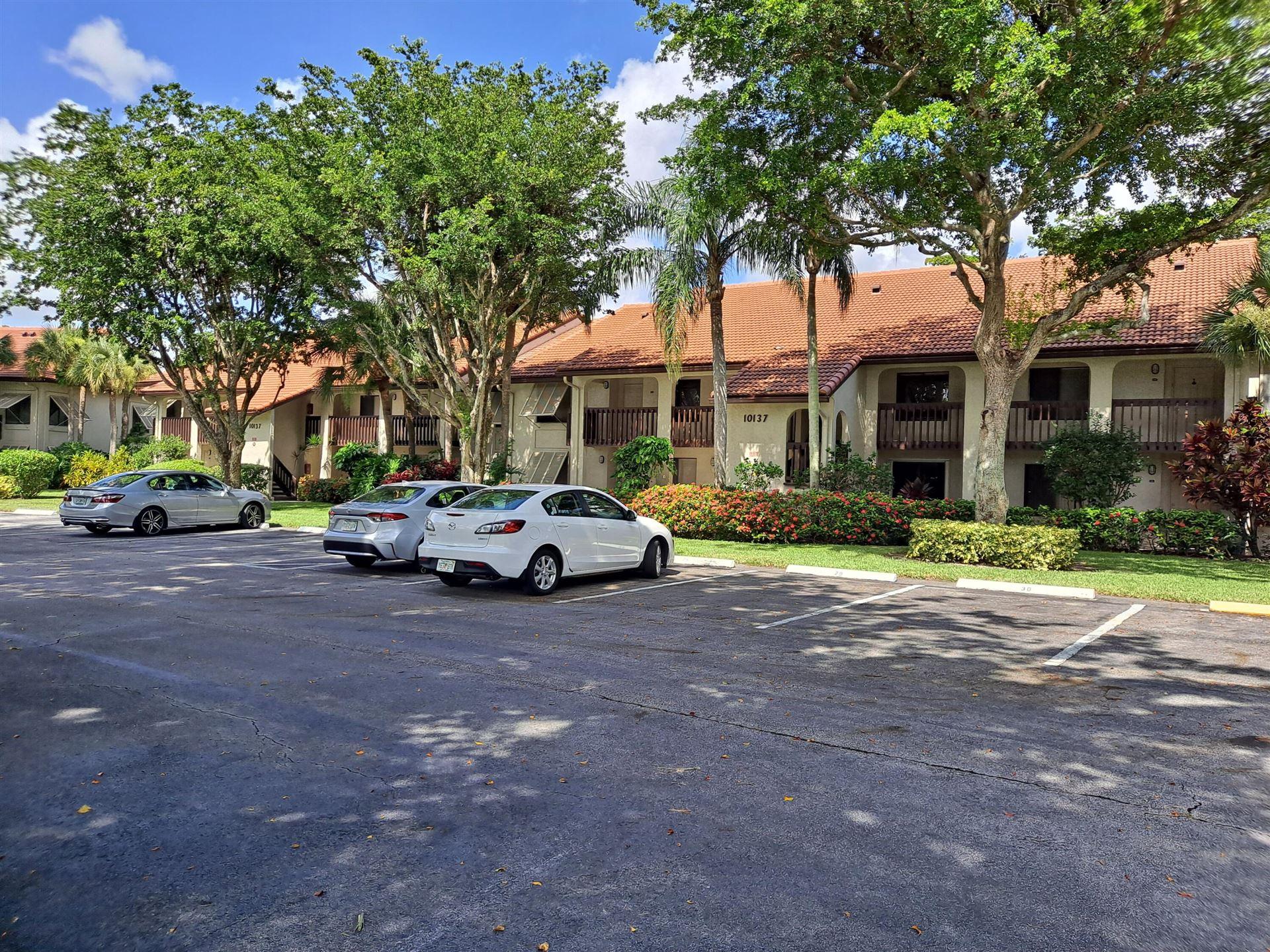 10137 Mangrove Drive #202, Boynton Beach, FL 33437 - MLS#: RX-10734906