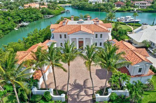 Photo of 6874 SE Isle Way, Stuart, FL 34996 (MLS # RX-10607907)