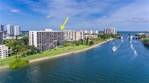 Foto de inmueble con direccion 356 Golfview Road #Lph-1 North Palm Beach FL 33408 con MLS RX-10634907