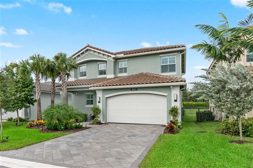 Photo of 9645 Eagle River Road, Delray Beach, FL 33446 (MLS # RX-10670907)