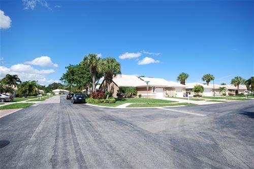 Photo of 5147 Marla Drive, Boynton Beach, FL 33436 (MLS # RX-10748907)