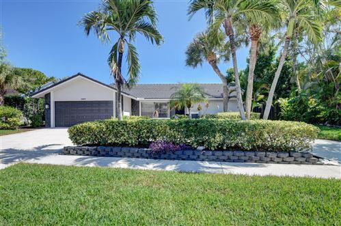 Photo of 1480 NW 14 Avenue, Boca Raton, FL 33486 (MLS # RX-10752907)