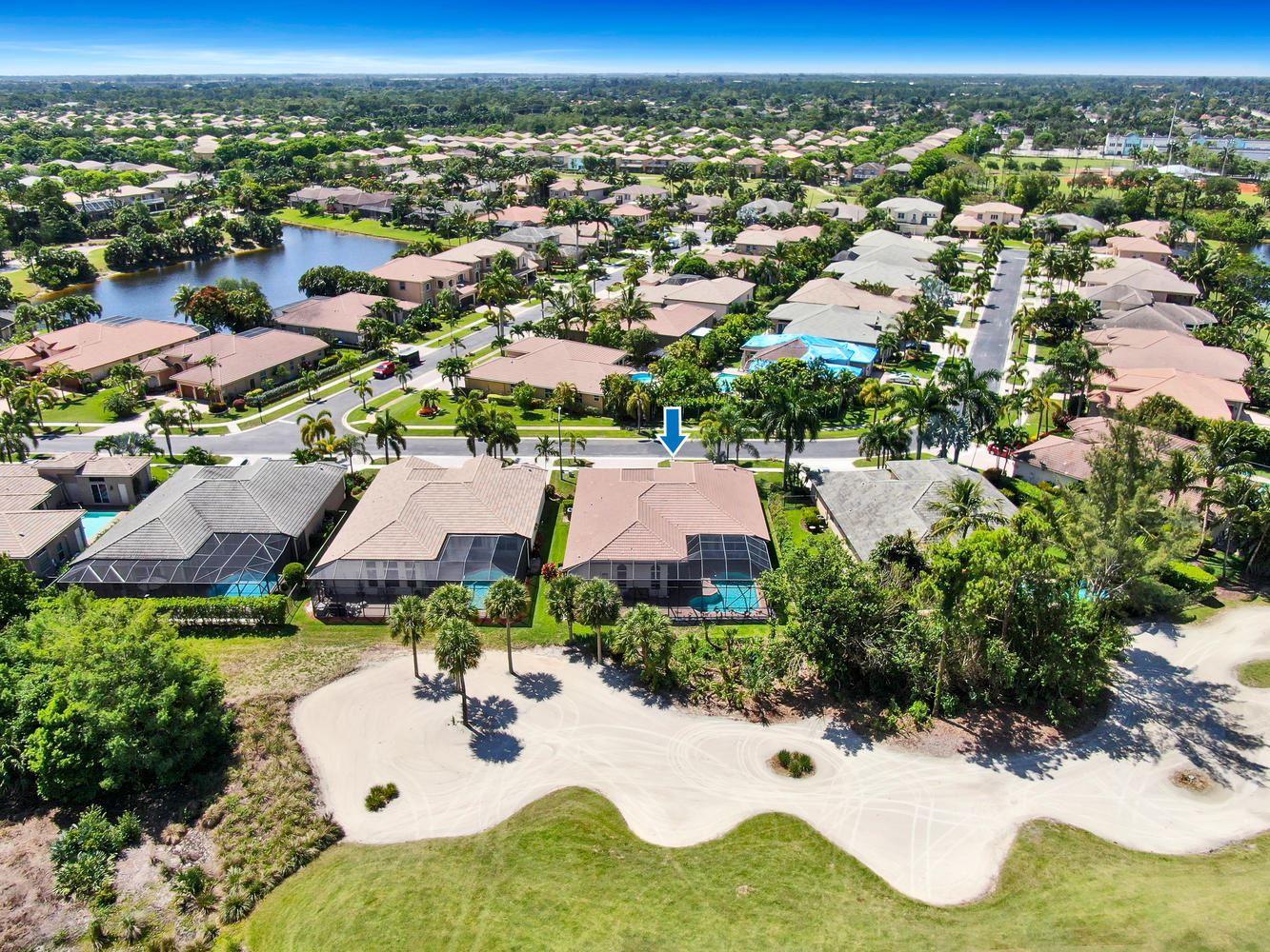 1843 Waldorf Drive, Royal Palm Beach, FL 33411 - #: RX-10622907