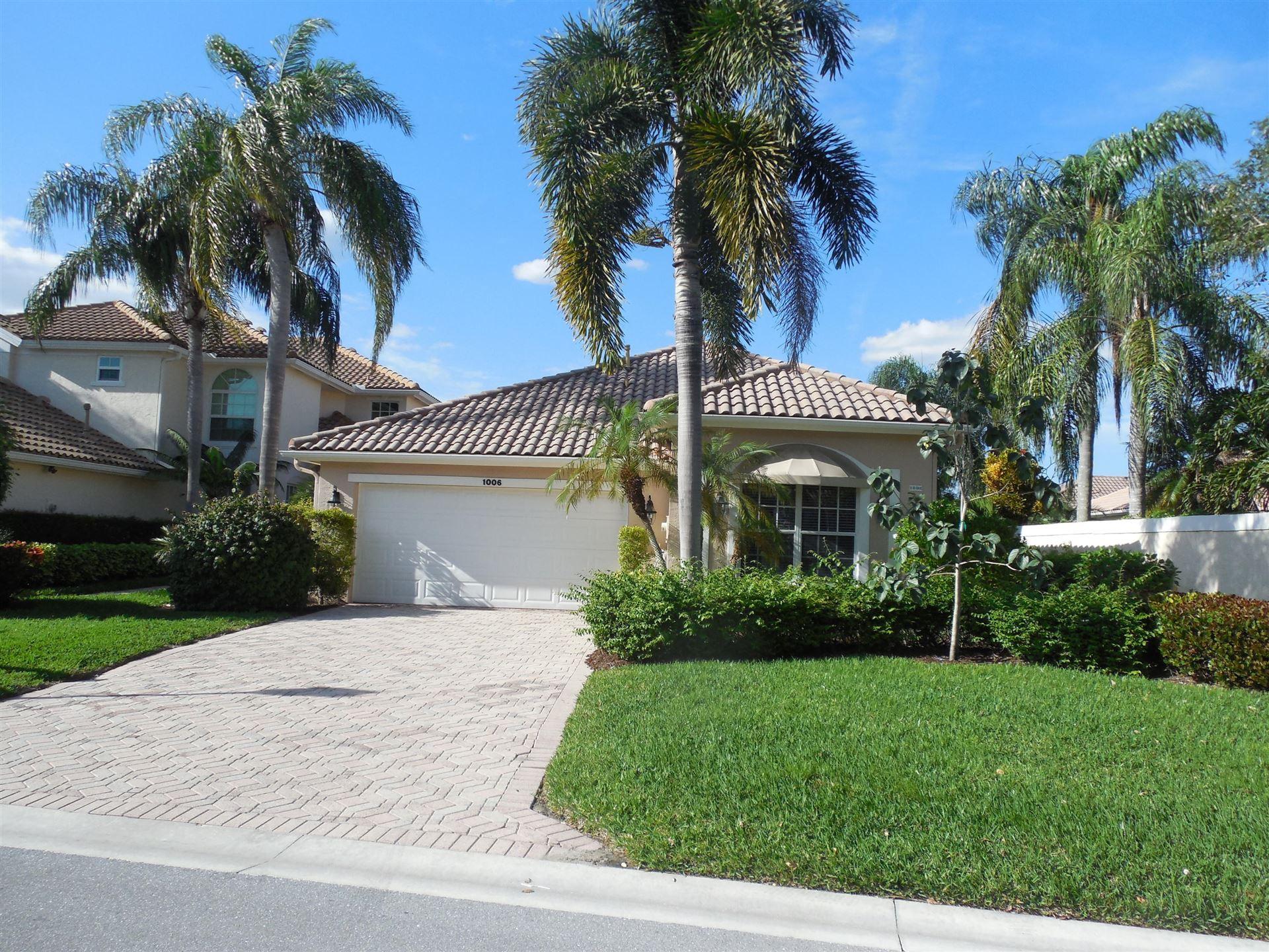 Photo of 1006 Diamond Head Way, Palm Beach Gardens, FL 33418 (MLS # RX-10648907)