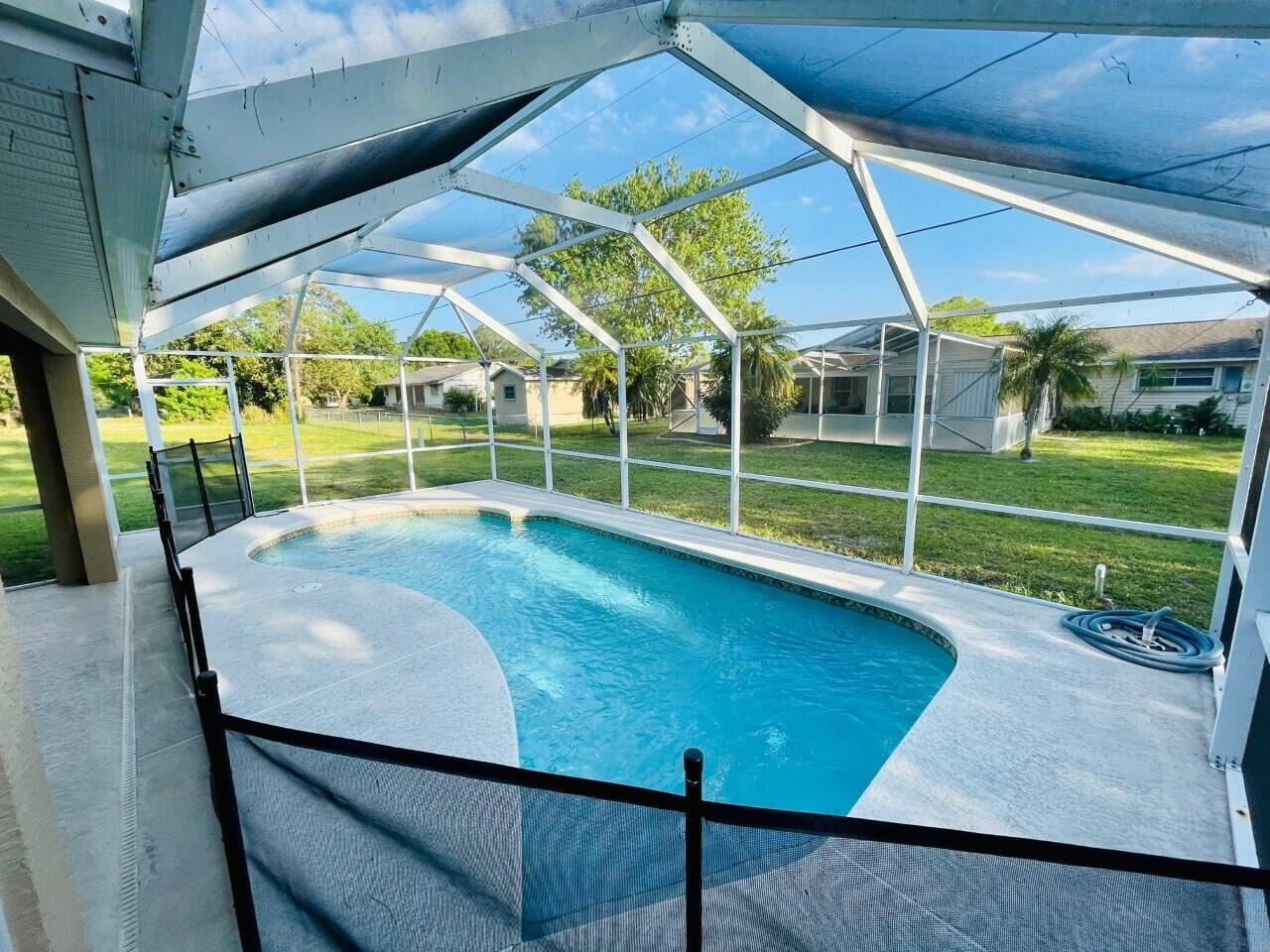 508 NW Lincoln Avenue, Port Saint Lucie, FL 34983 - #: RX-10703907