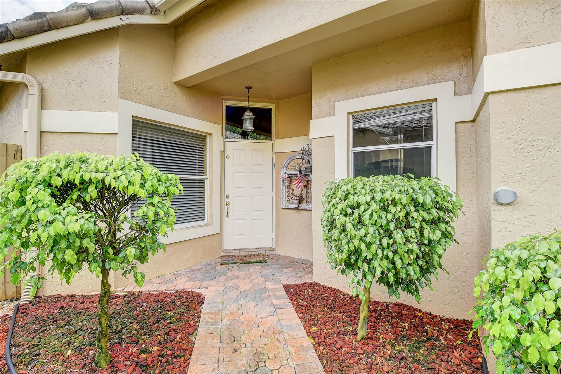 6608 NW 27th Avenue, Boca Raton, FL 33496 - #: RX-10707907