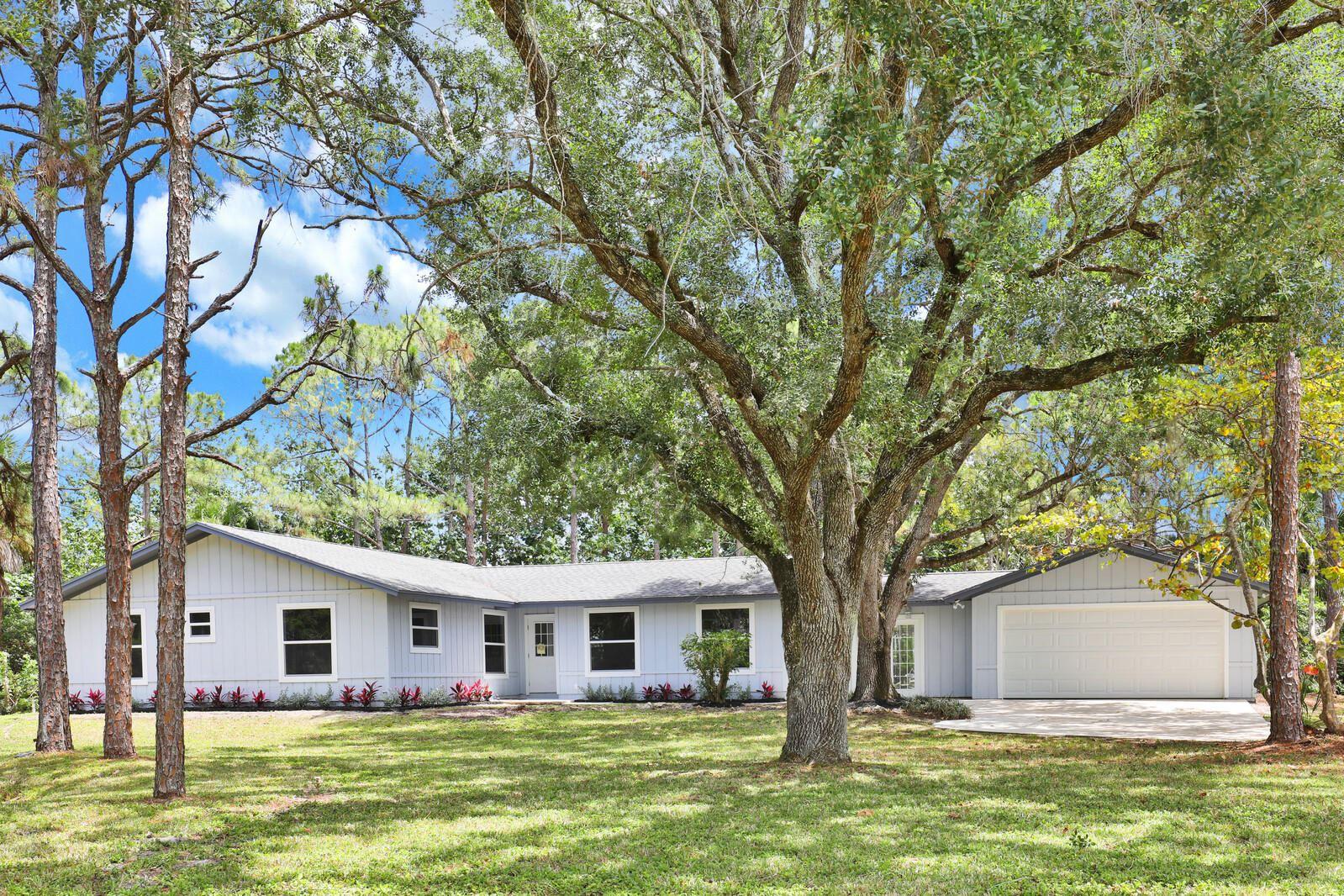 15824 76th Trail N, West Palm Beach, FL 33418 - MLS#: RX-10711907