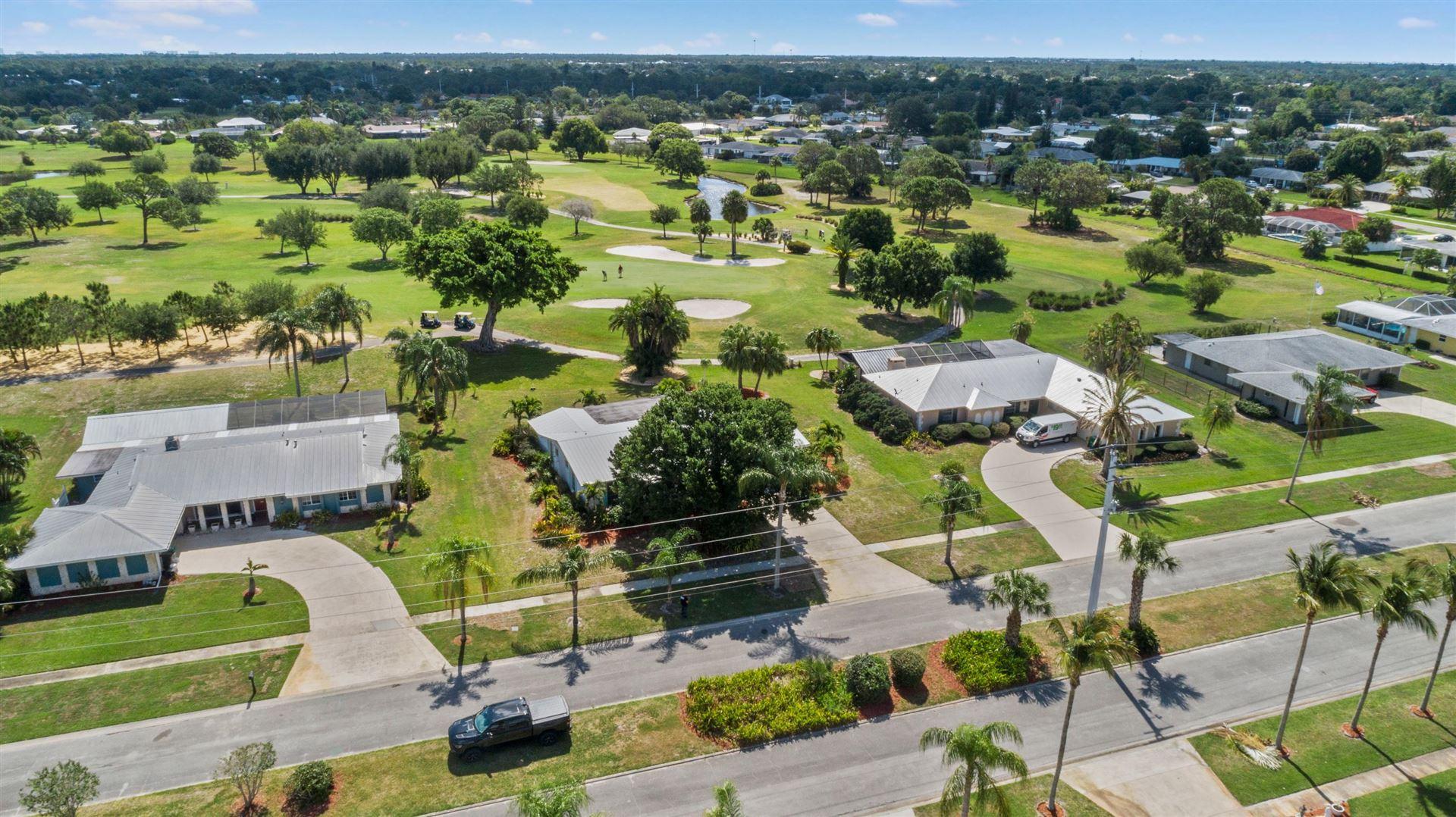 2873 SE Pine Valley Street, Port Saint Lucie, FL 34952 - #: RX-10712907