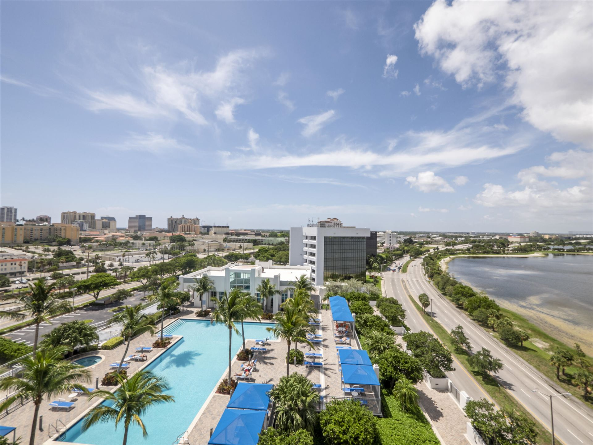 300 S Australian Avenue #1114, West Palm Beach, FL 33401 - MLS#: RX-10732907