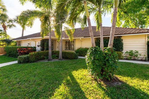 Photo of 11246 Riverwood Place, North Palm Beach, FL 33408 (MLS # RX-10627908)