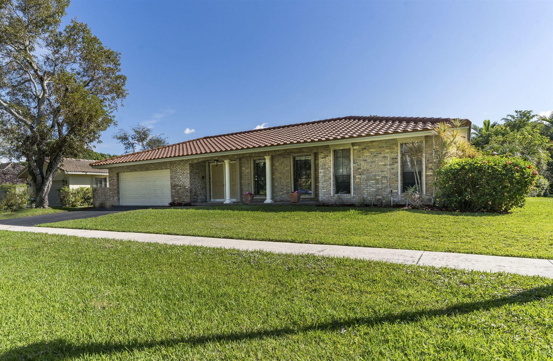 20864 Soneto Drive, Boca Raton, FL 33433 - #: RX-10633908