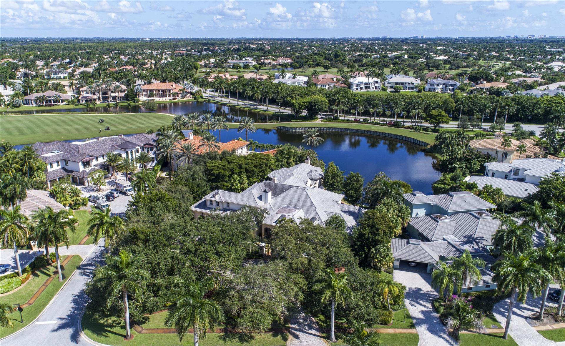 7894 Dunvagen Court, Boca Raton, FL 33496 - #: RX-10642908