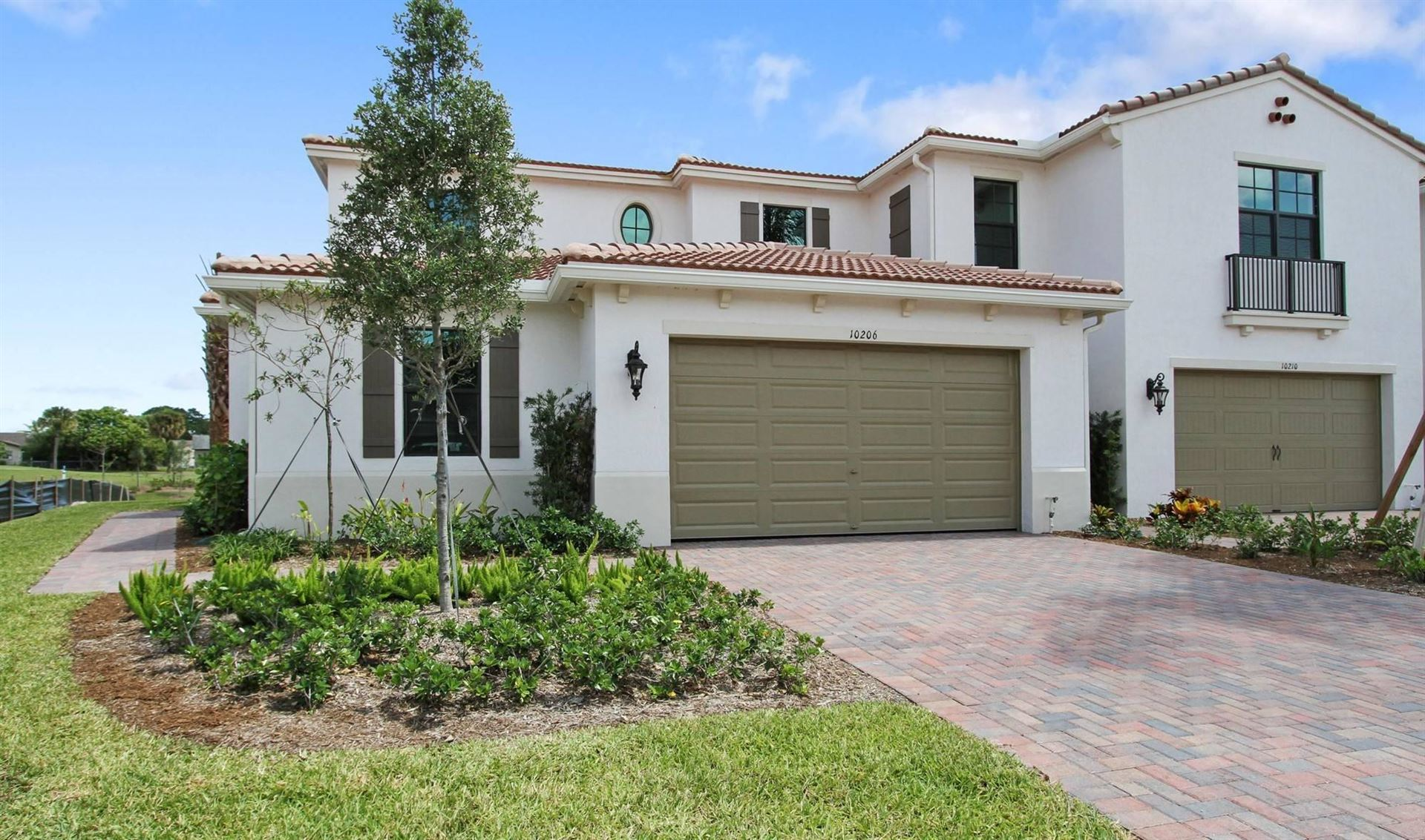 10226 Akenside Drive #16, Boca Raton, FL 33428 - #: RX-10692908