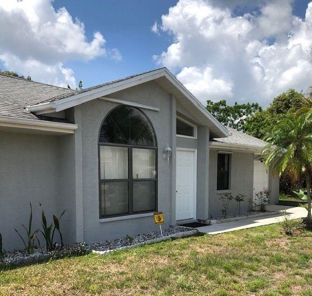 838 SW Trouville Avenue, Port Saint Lucie, FL 34953 - MLS#: RX-10712908