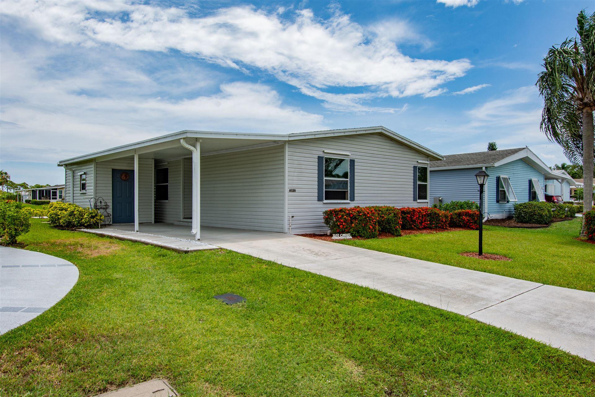 8520 Marlberry Court, Fort Pierce, FL 34952 - MLS#: RX-10721908