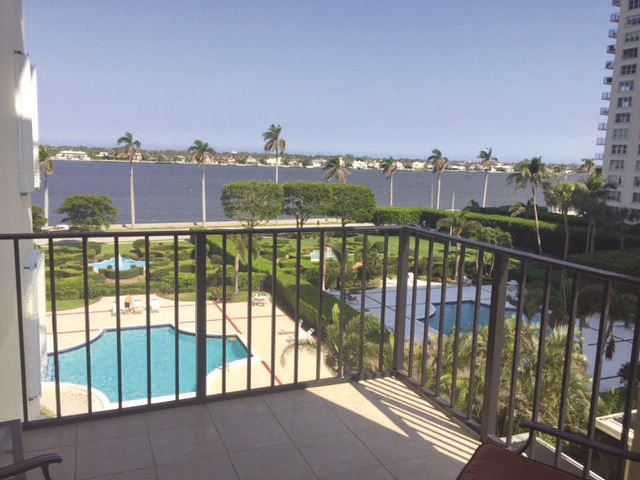 1701 S Flagler Drive #509, West Palm Beach, FL 33401 - MLS#: RX-10750908