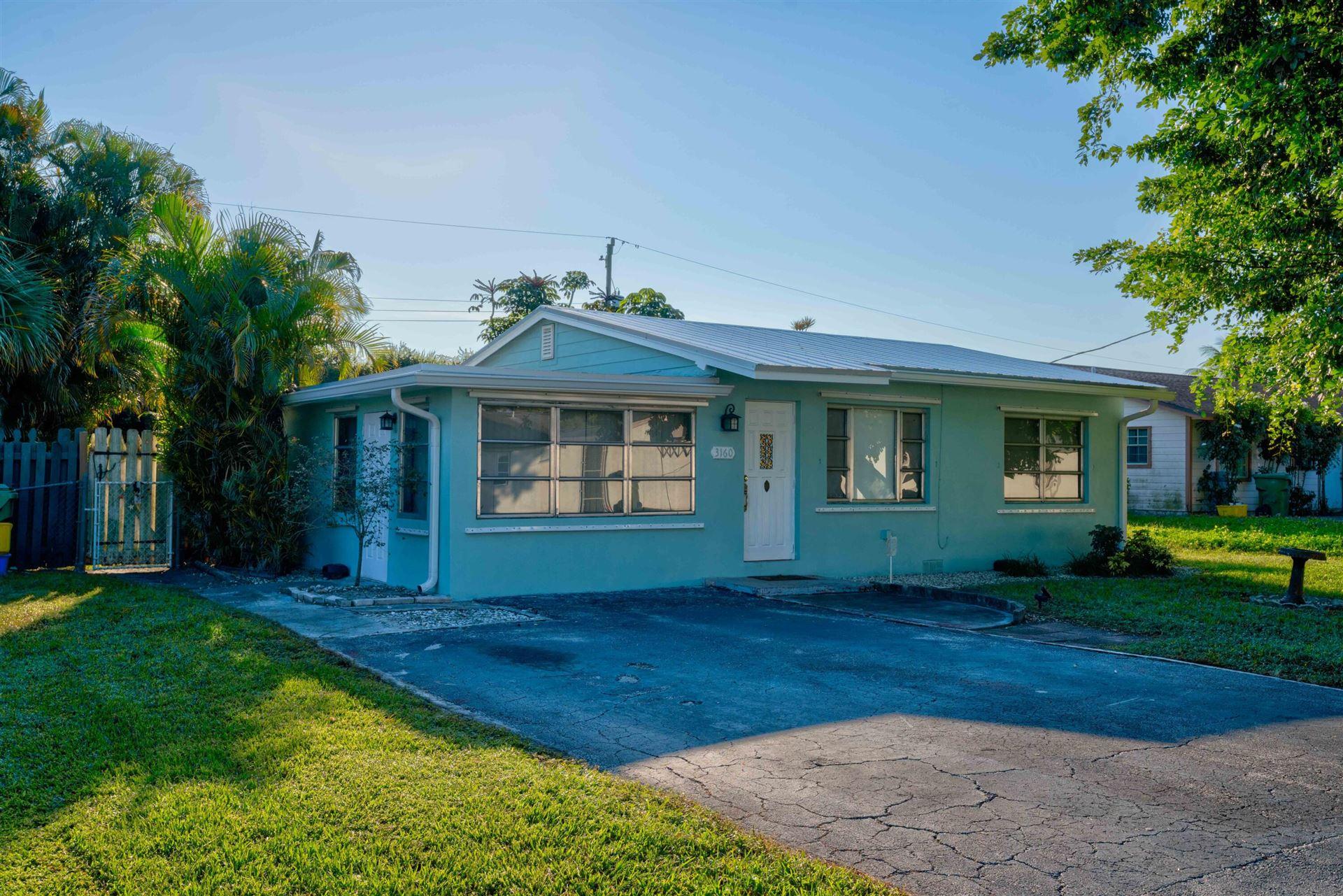 3160 Ford Road, Palm Springs, FL 33461 - MLS#: RX-10752908