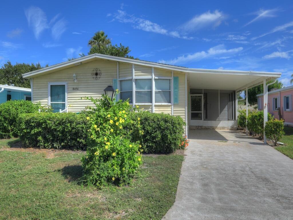8494 Juneberry Court, Port Saint Lucie, FL 34952 - MLS#: RX-10754908
