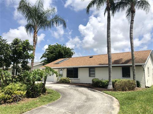 Photo of Listing MLS rx in 3587 Harlowe Avenue Boynton Beach FL 33436