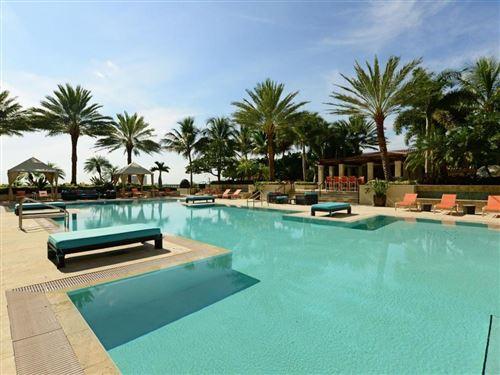 Photo of 550 Okeechobee Boulevard #1614, West Palm Beach, FL 33401 (MLS # RX-10685909)