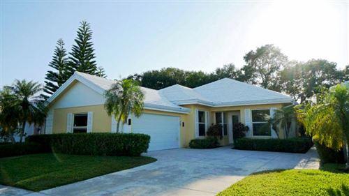 Photo of 8605 Wakefield Drive, Palm Beach Gardens, FL 33410 (MLS # RX-10706909)