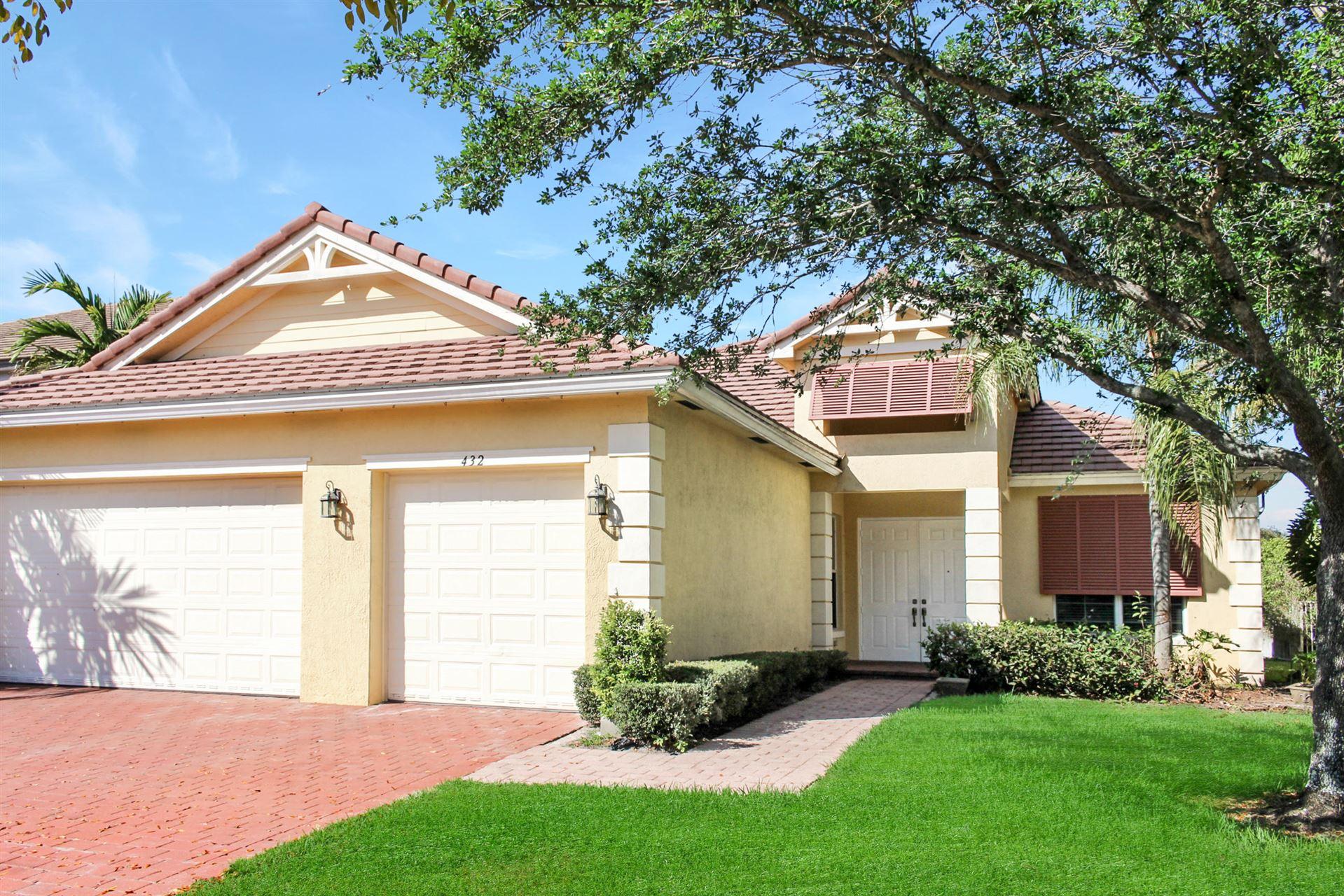 432 Saint Emma Drive, Royal Palm Beach, FL 33411 - #: RX-10613909