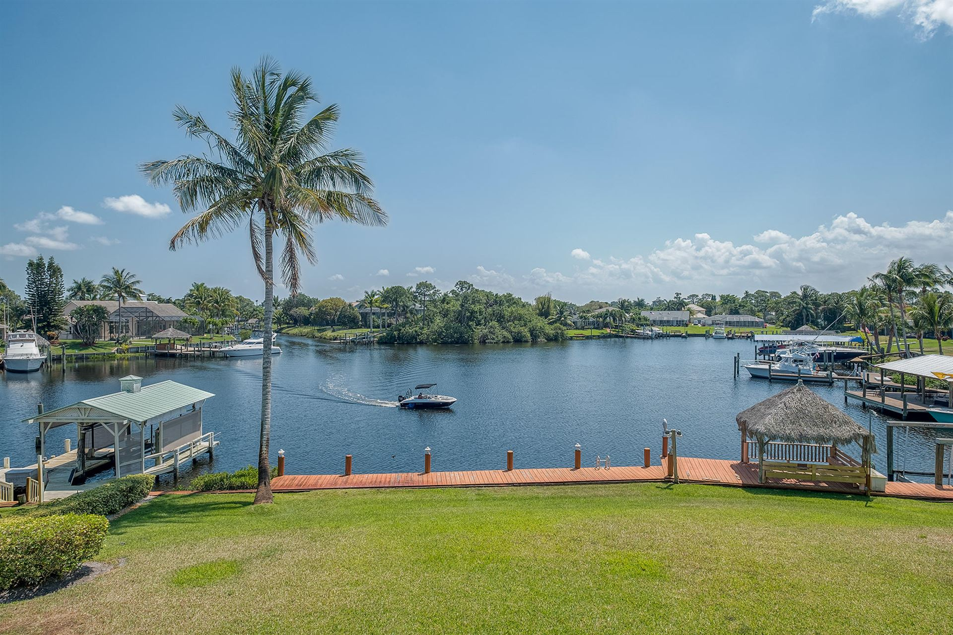 710 SE Essex Drive, Port Saint Lucie, FL 34984 - #: RX-10614909