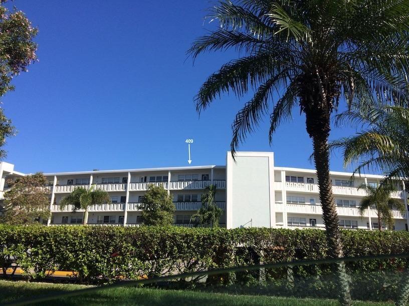 409 Southampton A, West Palm Beach, FL 33417 - #: RX-10619909