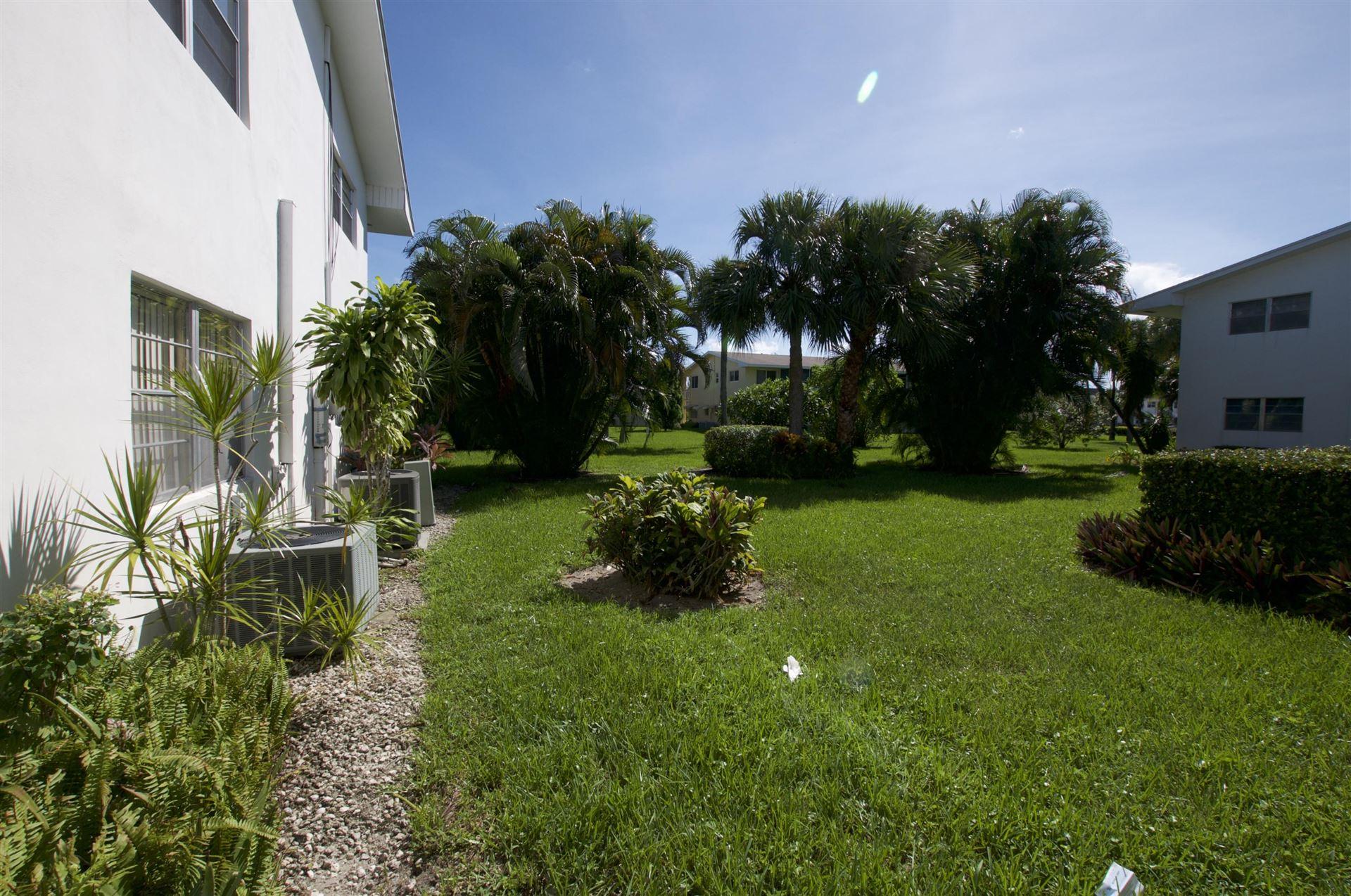 176 Waltham H #176, West Palm Beach, FL 33417 - #: RX-10655909