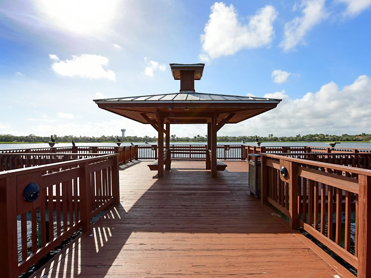 Photo of 622 Castle Drive, Palm Beach Gardens, FL 33410 (MLS # RX-10667909)