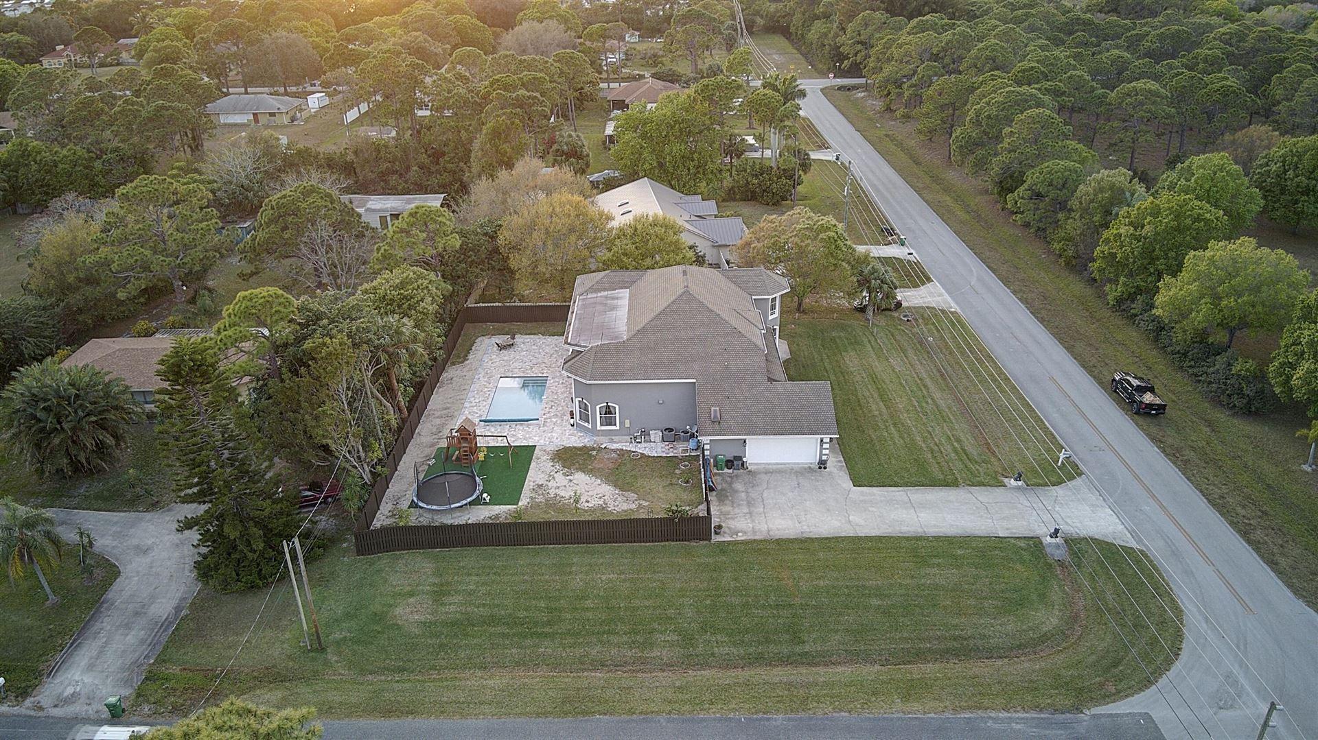669 Howard Street, Fort Pierce, FL 34982 - #: RX-10690909
