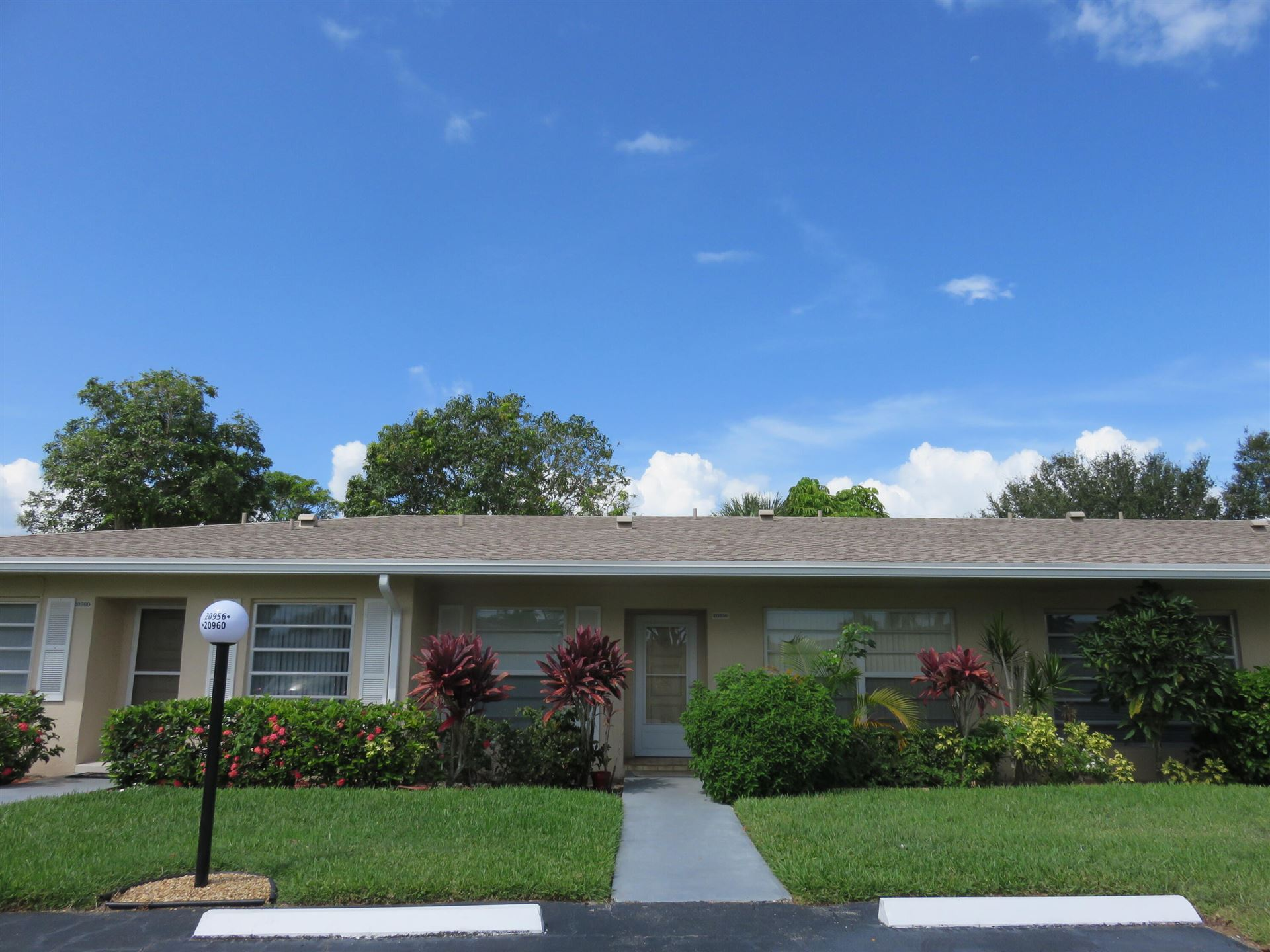 20956 Covington Drive, Boca Raton, FL 33433 - MLS#: RX-10742909