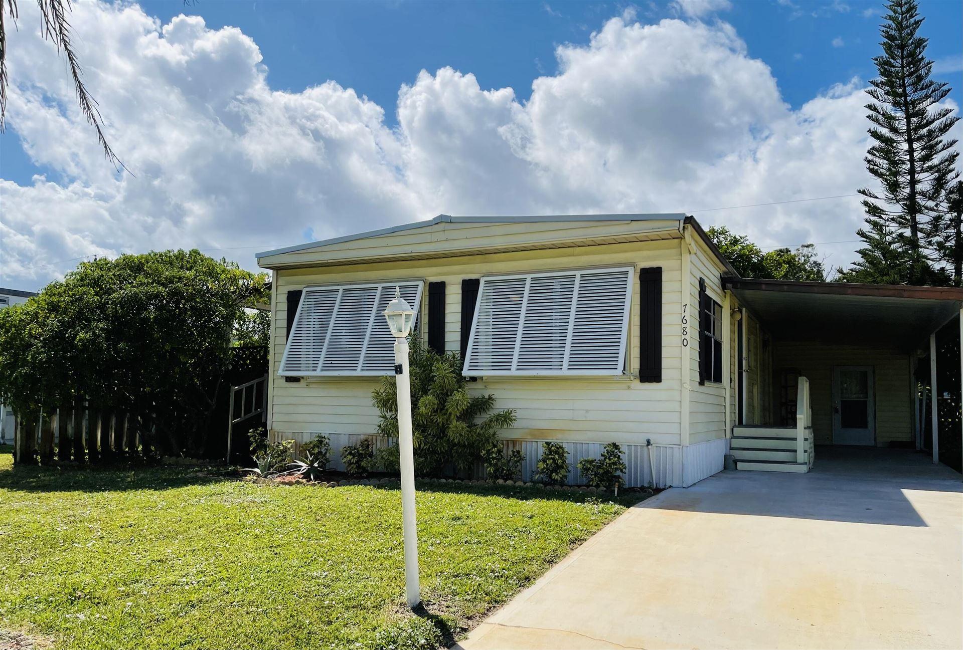 Photo of 7680 SE Eagle Avenue, Hobe Sound, FL 33455 (MLS # RX-10753909)