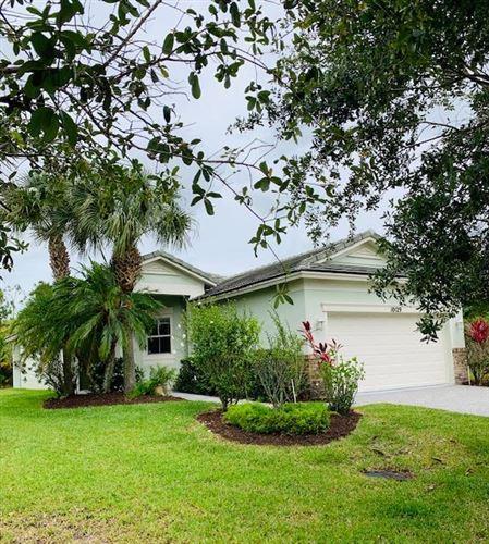 Photo of 10129 SW Brookgreen Circle, Port Saint Lucie, FL 34987 (MLS # RX-10622910)