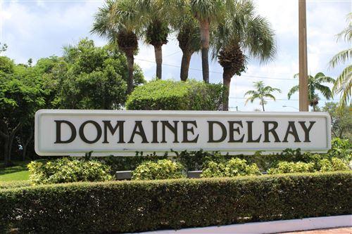 Foto de inmueble con direccion 1405 S Federal Highway #131 Delray Beach FL 33483 con MLS RX-10624910