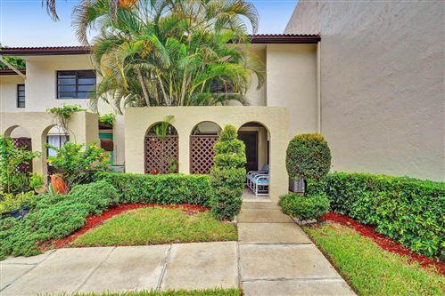Photo of 8427 Cypress Lane #10d, Boca Raton, FL 33433 (MLS # RX-10733910)