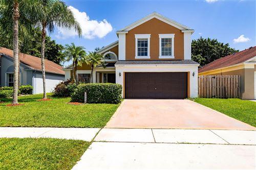 Photo of 22624 Middletown Drive, Boca Raton, FL 33428 (MLS # RX-10744910)