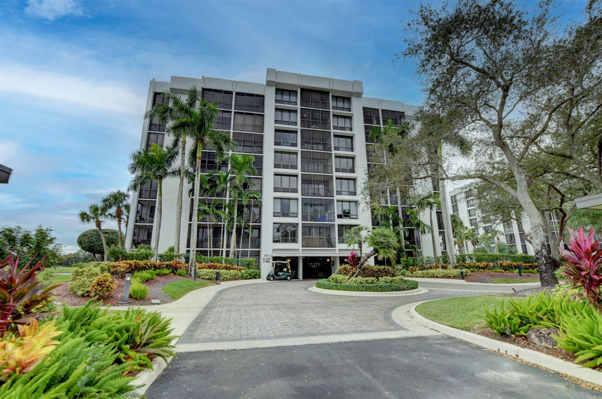 7786 Lakeside Boulevard #666, Boca Raton, FL 33434 - MLS#: RX-10577910