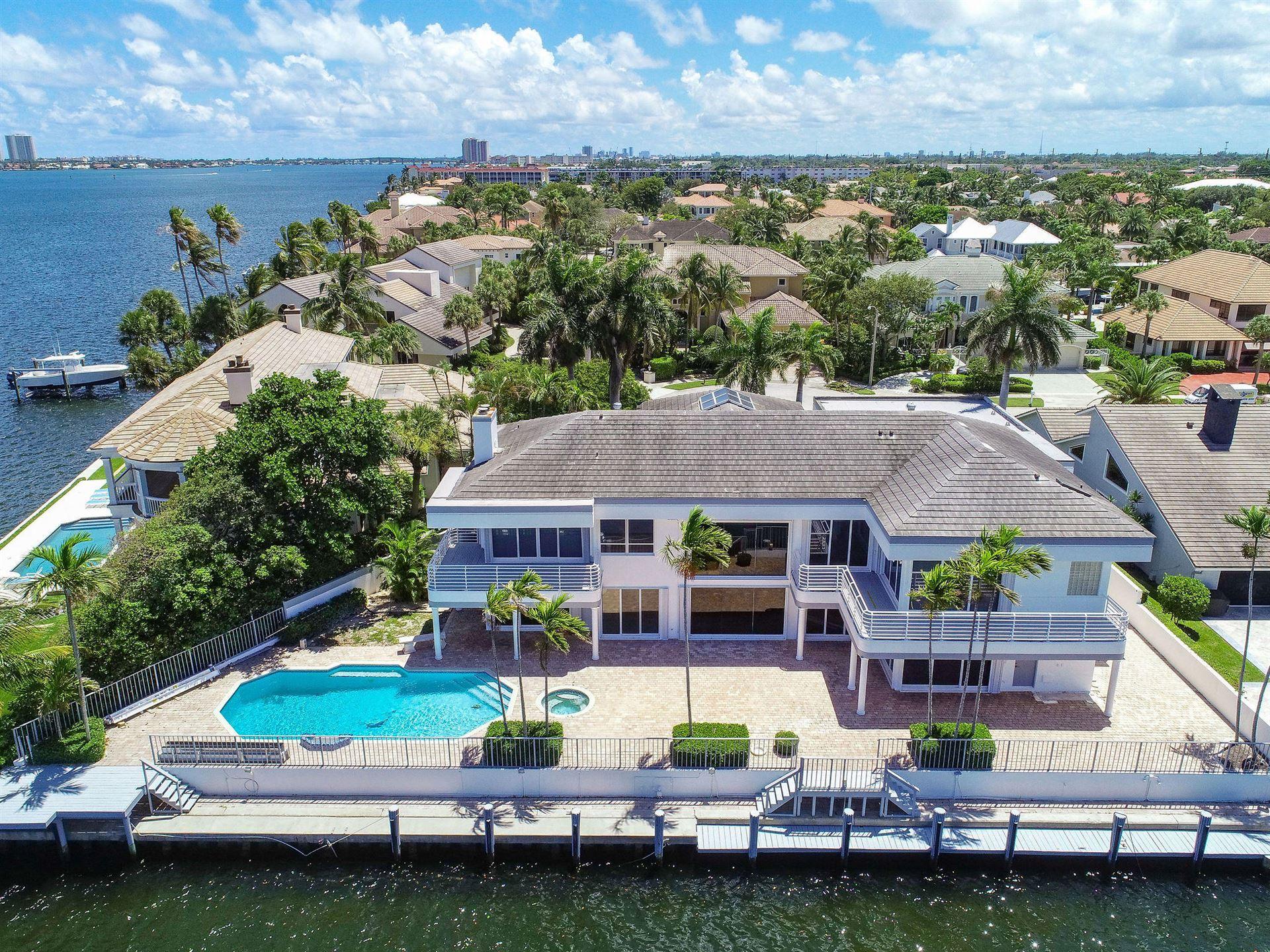 107 Ebbtide Drive, North Palm Beach, FL 33408 - #: RX-10667910