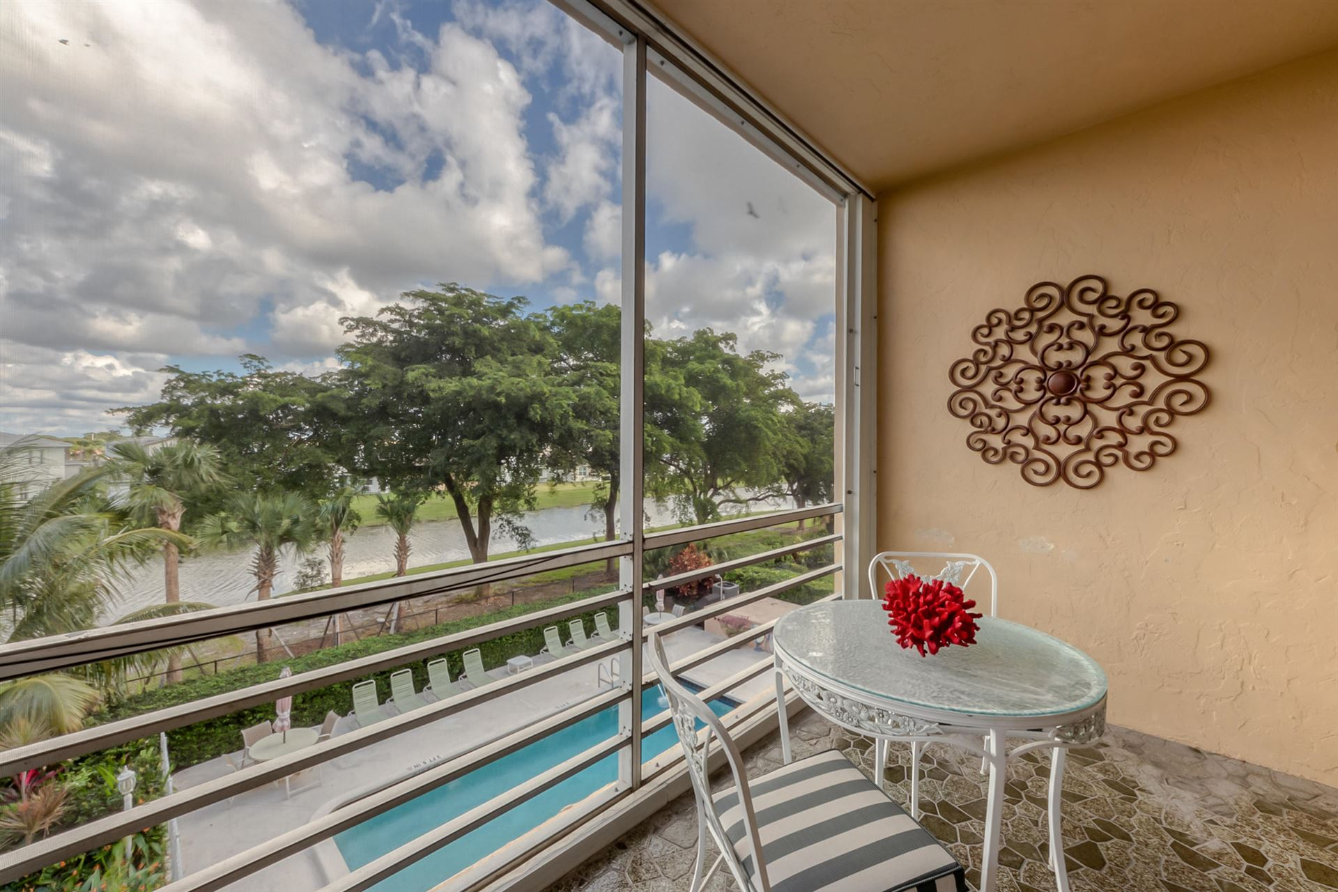 4100 Crystal Lake Drive #305, Deerfield Beach, FL 33064 - #: RX-10673910