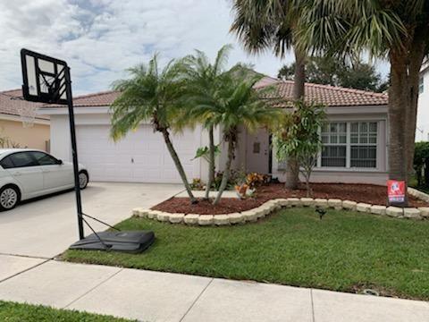 8169 Mystic Harbor Circle, Boynton Beach, FL 33436 - MLS#: RX-10704910