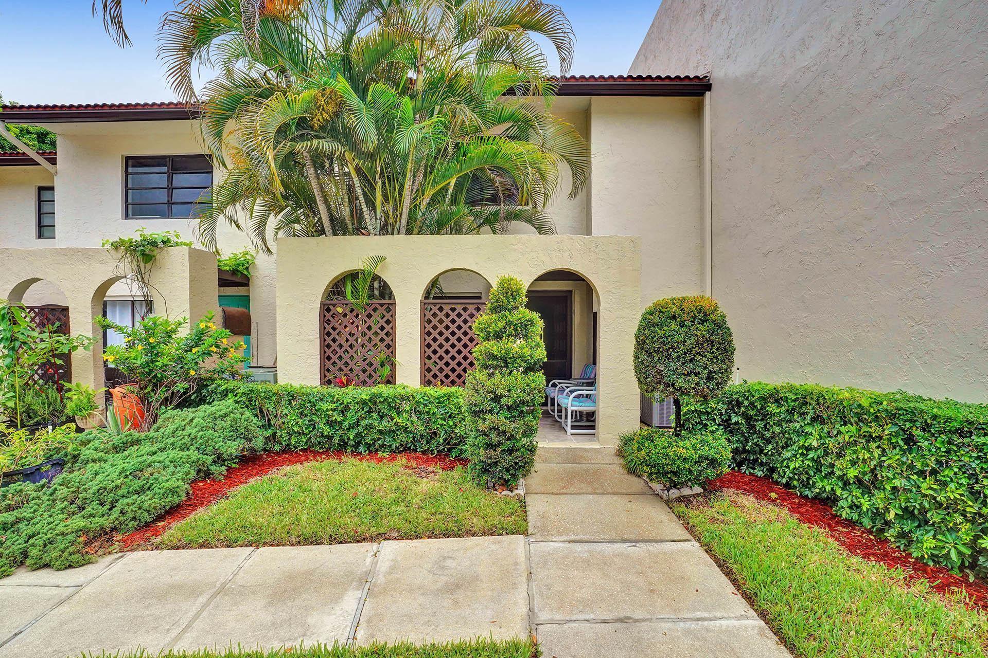 8427 Cypress Lane #10d, Boca Raton, FL 33433 - MLS#: RX-10733910