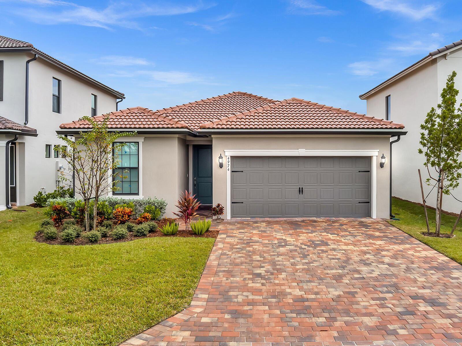 4974 Exmoor Street, Lake Worth, FL 33467 - MLS#: RX-10748910