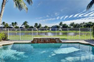 Photo of 6831 Imperial Beach Circle, Delray Beach, FL 33446 (MLS # RX-10481911)